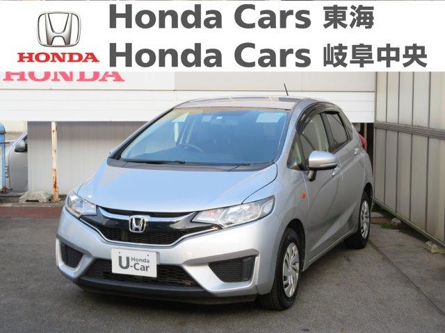 Honda フィット13G 楠インター店