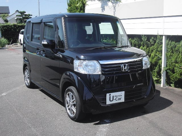 Honda N-BOXG L特別仕様車|築地店