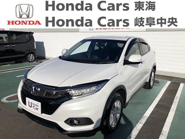 Honda ヴェゼル4WD Xホンダセンシング|柳津店