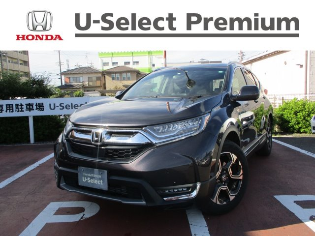 Honda CR-VEX  マスターピース7人乗り|U-Select大垣