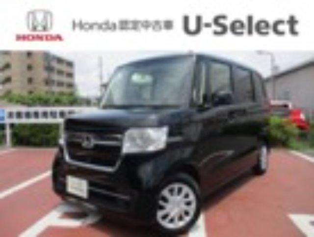 Honda N-BOXL|U-Select大垣