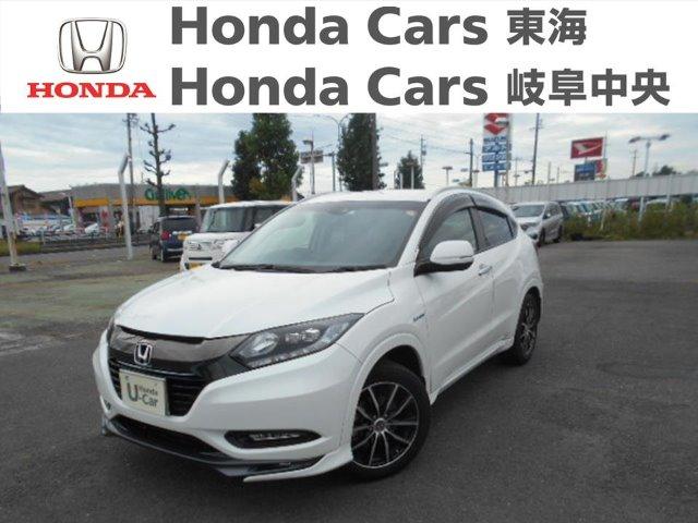 Honda ヴェゼルHV Z ホンダセンシング 稲沢店