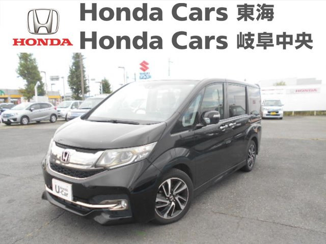 Honda ステップワゴンスパーダクールスピリットホンダセンシング 稲沢店