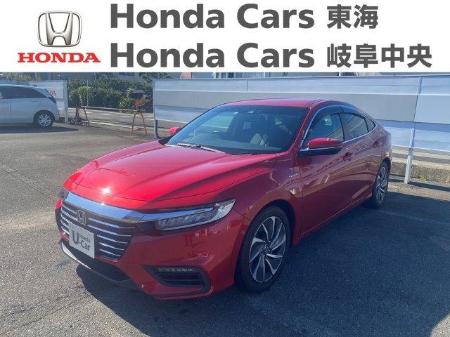 Honda インサイトEX Honda SENSING|豊明北店