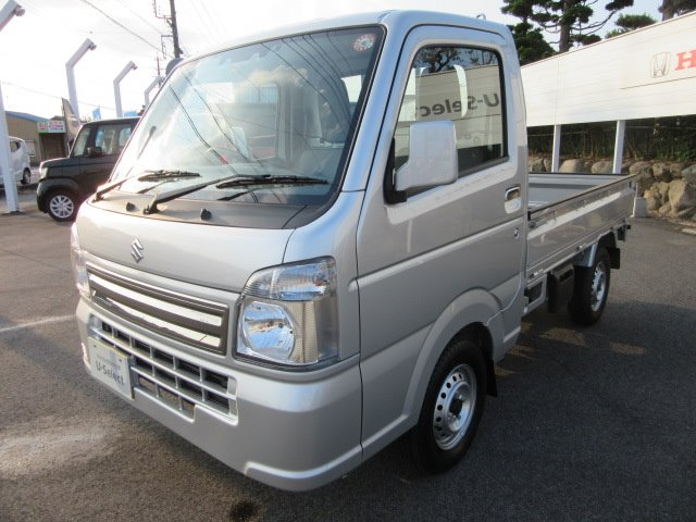 スズキ キャリイKCスペシャル 井戸山店