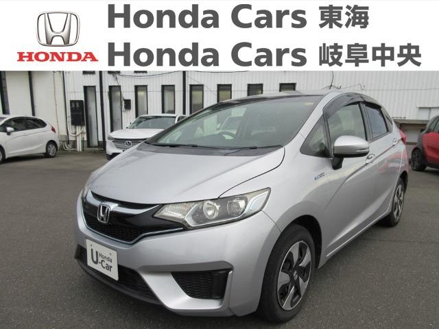 Honda フィットFパッケージ|津島神尾店