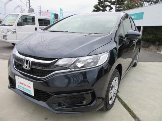 Honda フィットG.Fパッケ-ジ|井戸山店