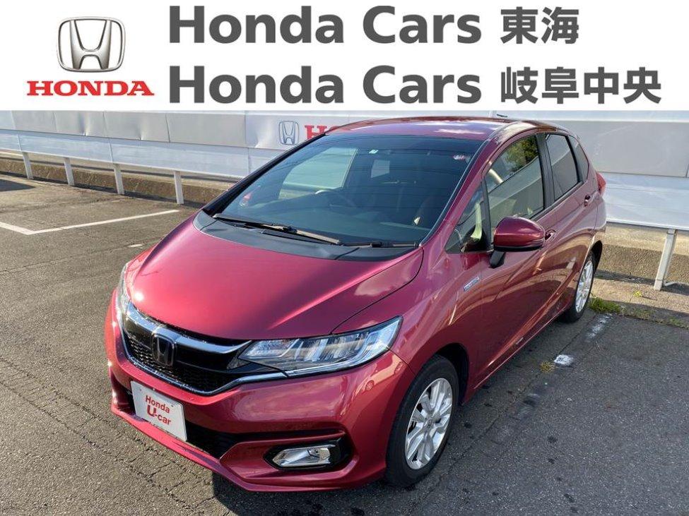 Honda フィットハイブリッドL ホンダセンシング 豊明北店