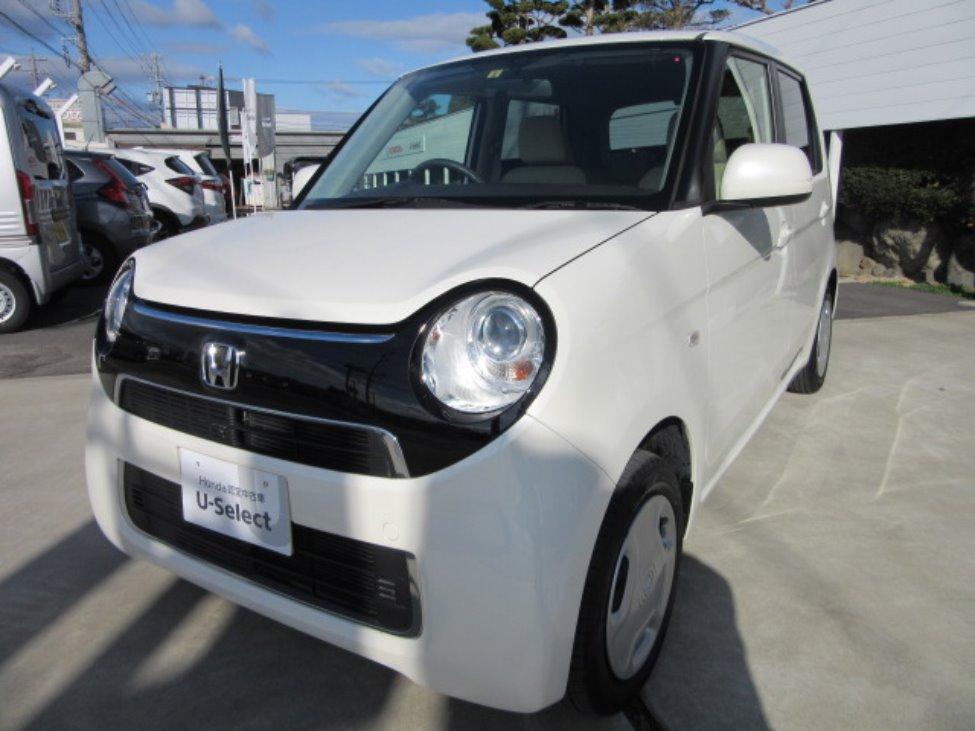 Honda N-ONEG    ナビ ETC|井戸山店