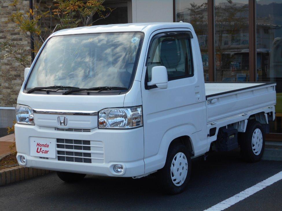 Honda アクティトラックTOWN U-Carテラス