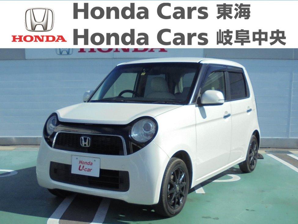 Honda N-ONEツアラーSSパッケージ|柳津店