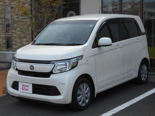 Honda N-WGN G SSコンフォートパッケージ U-Carテラス