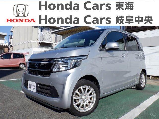 Honda N-WGNG スタイリッシュパッケージ 国府宮店