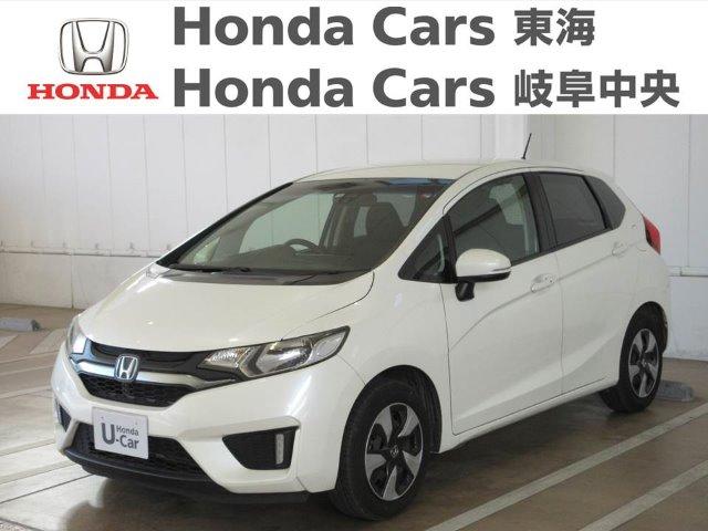 Honda フィット15X|大垣禾森店