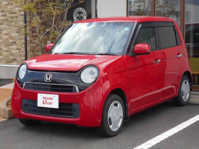Honda N-ONEG Lパッケージ U-Carテラス
