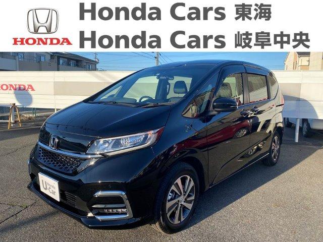 Honda フリードGホンダセンシング|豊明北店