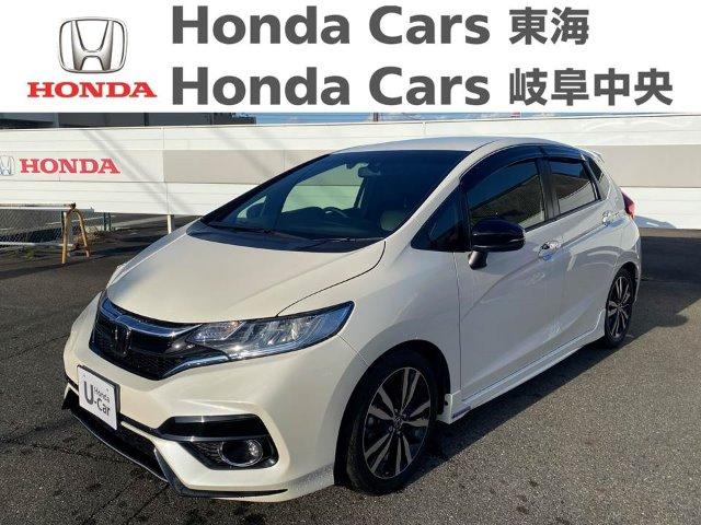 Honda フィットハイブリッドSパッケ-ジ|豊明北店