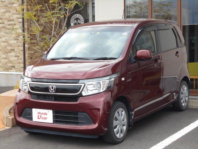 Honda N-WGNG コンフォートパッケージ|U-Carテラス