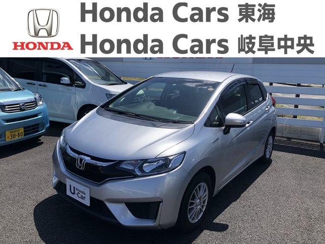Honda フィットハイブリッド Fパッケージ|犬山店