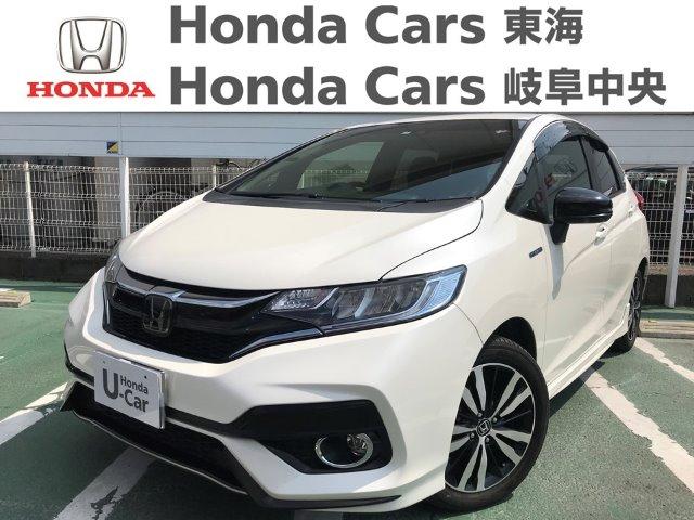 Honda フィットハイブリッド Sホンダセンシング|大府店