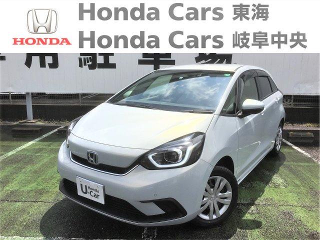 Honda フィットe:HEV ホーム|中小田井店