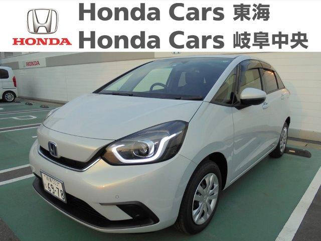 Honda フィットe:HEV HOME|柳津店