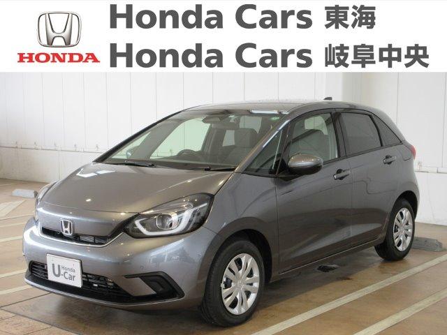 Honda フィットe:HEV HOME|大垣禾森店
