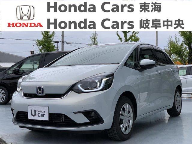 Honda フィットe:HEV HOME|長良北店