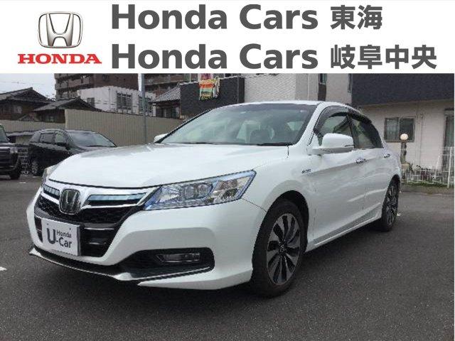 Honda アコードハイブリッドEX 名和店