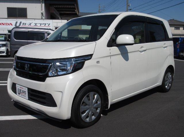 Honda N-WGNG・ Aパッケージ 第2展示場