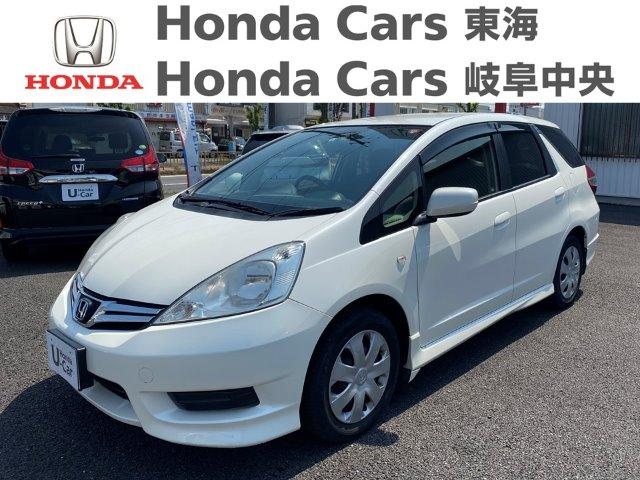 Honda フィットシャトル15X|豊明北店