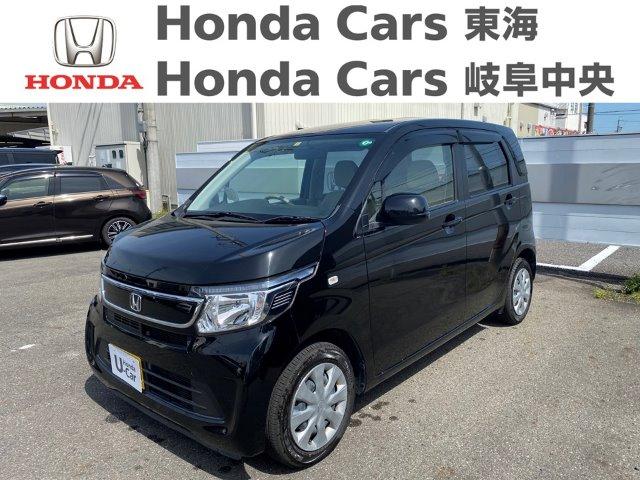 Honda N-WGNG|豊明北店