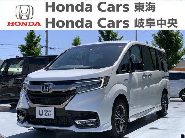 Honda ステップワゴンModulo X ハイブリッド|長良北店