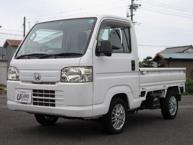 Honda アクティトラックSDX 第2展示場