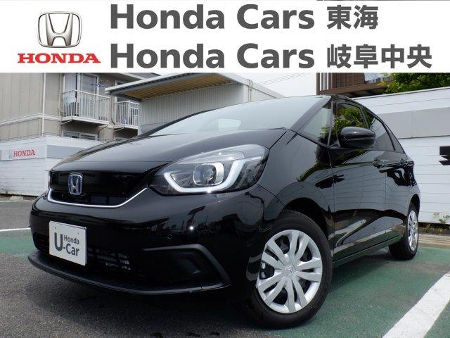 Honda フィットe:HEV ホーム|国府宮店