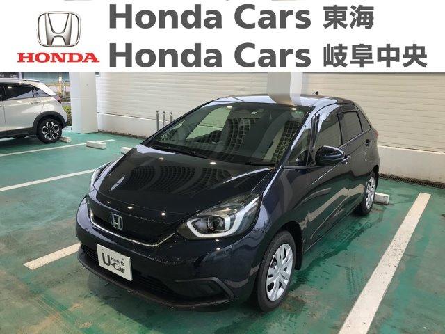 Honda フィットe:HEV HOME|鵜沼西店