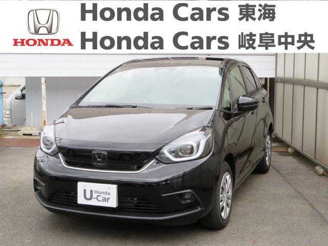 Honda フィットe:HEV HOME|楠インター店