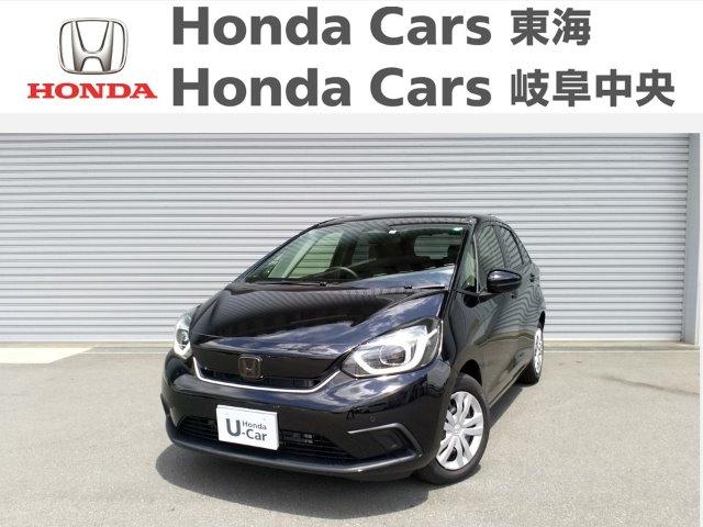Honda フィットe:HEV HOME|半田乙川店