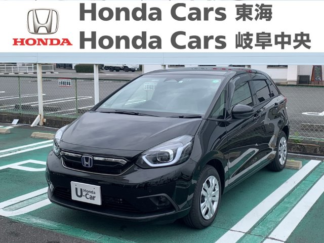 Honda フィットe:HEV HOME|河渡店