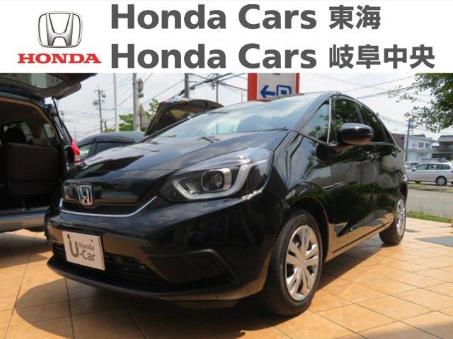 Honda フィットe-HEV HOME |古城店