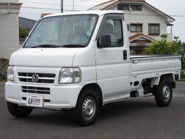 Honda アクティトラックSDX 4WD 第2展示場