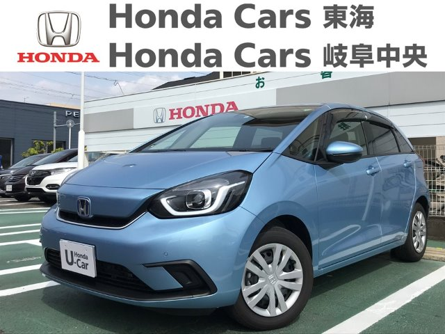 Honda フィットe:HEV|大府店