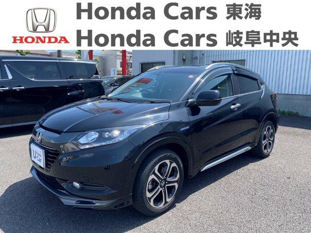 Honda ヴェゼルハイブリッドZ 豊明北店