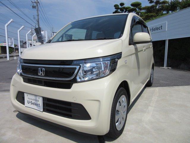 Honda N-WGNG   |井戸山店