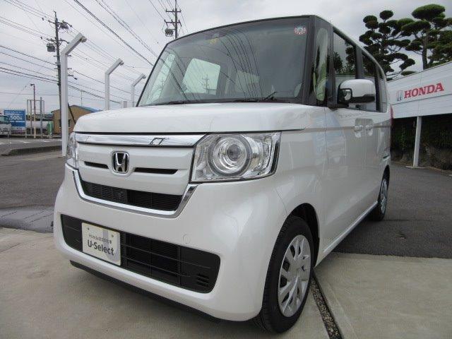 Honda N-BOXG Honda SENSING|井戸山店