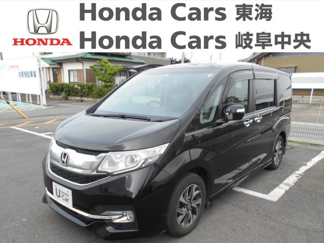 Honda ステップワゴンスパーダ|稲沢店
