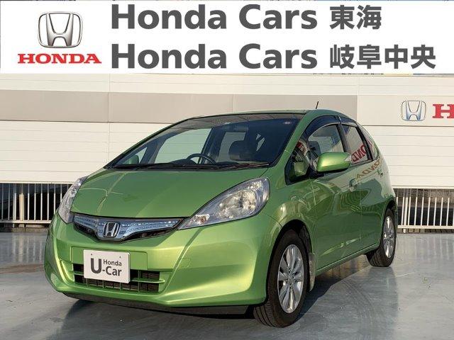 Honda フィットハイブリッド ナビプレミアムセレクション|長良北店