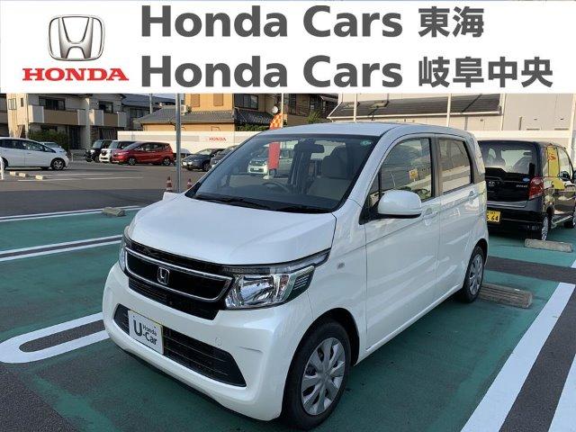 Honda N-WGNG|長良北店