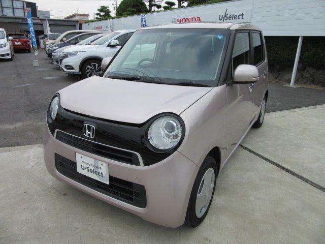 Honda N-ONEG   Lパッケ-ジ|井戸山店