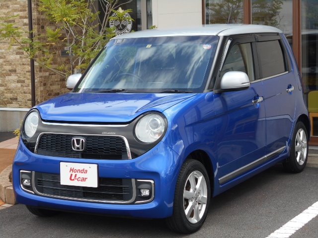 Honda N-ONEプレミアム|U-Carテラス